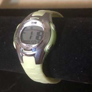 Timex Women's T5K081 1440 Digital Watch